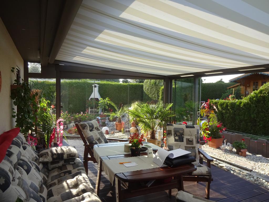 Fußboden Im Sommergarten ~ Sommergarten in kamenz sachsen wintergarten kuhnert glasbau
